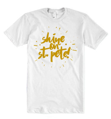 Shine On St. Pete Shirt